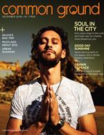 Common Ground Magazine