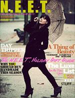 N.E.E.T. Magazine