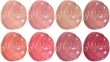 Neutrals, Peaches & Reds Lip Glaze Collection