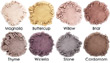 Original Collection Plush Velvet Eyeshadow