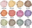Japanese Garden Collection Eyeshadow